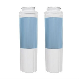 Replacement Water Filter Cartridge for Jenn-Air EDR4RXD1 Filter - (2 Pack)