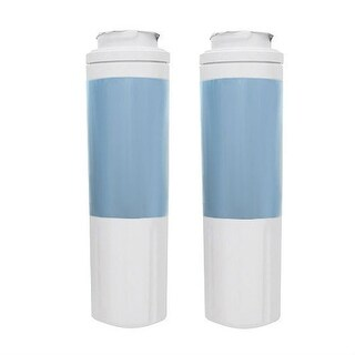 Replacement Water Filter Cartridge for Jenn-Air JFC2089BE (2-Pack)