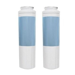 Replacement Water Filter Cartridge for Jenn-Air JFC2089BSS (2-Pack)