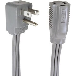 PETRA 15-0312 Appliance Extension Cords 12 ft