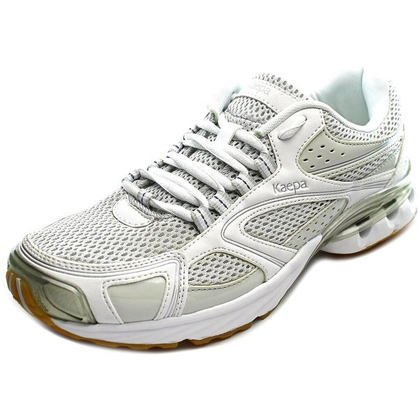 Kaepa Quick Women White Cross Training Shoes