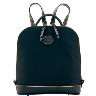 Dooney & Bourke Nylon Zip Pod Backpack (Introduced by Dooney & Bourke at $188 in May 2017)