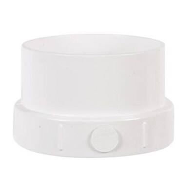 Plastic Trends P1504 Clean-Out Adapter, 4