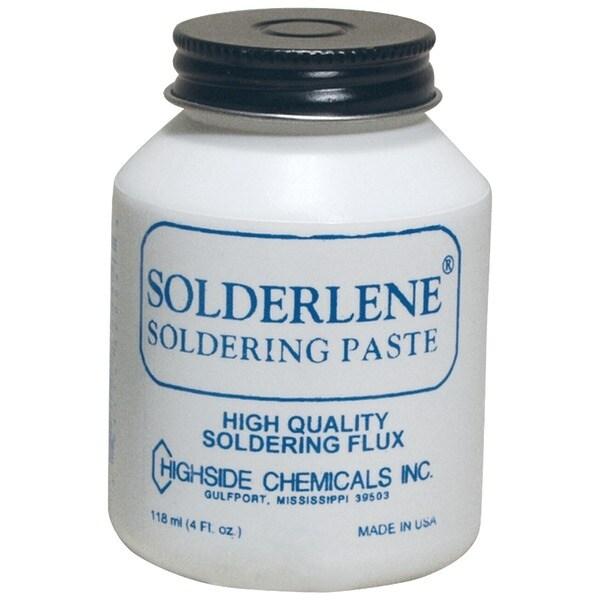 Highside 30004 Solderlene(R), 4Oz
