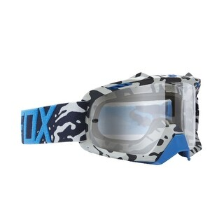 Fox Racing 2015 Air Space Cauz Goggle - 15356
