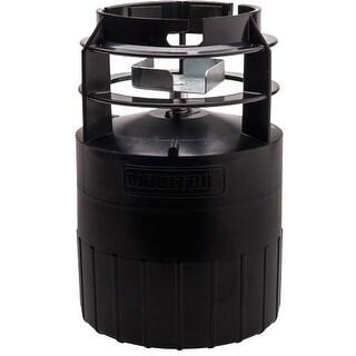 Moultrie mfg-13053 moultrie feeder kit pro hunter w/6 feed times digital timer