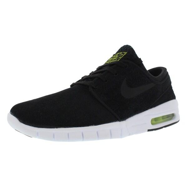 Nike Stefan Janoski Max Lthr Men's Shoes - 7 d(m) us
