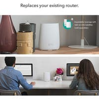 NETGEAR Orbi Whole Home Mesh-Ready WiFi Router - for, No Color, Size 1-Pack - No Color