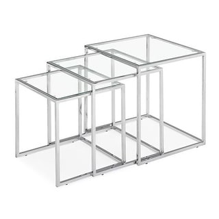 Zuo Modern Pasos Nesting Tables Pasos Nesting Tables