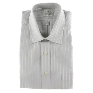 Eagle Mens Regular Fit Non Iron Dress Shirt