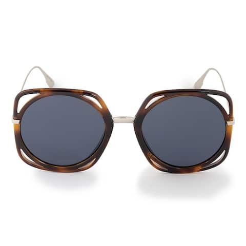 Christian Dior Direction DM2 A9 56 Oversized Sunglasses - 56mm x 22mm x 145mm