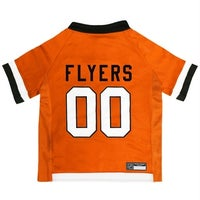 69c70c465 Shop Philadelphia Flyers Pet Jersey - On Sale - Free Shipping On ...
