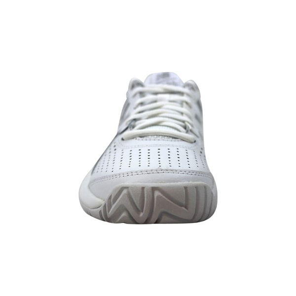 New Balance 696V3 Tennis White WC696WT3