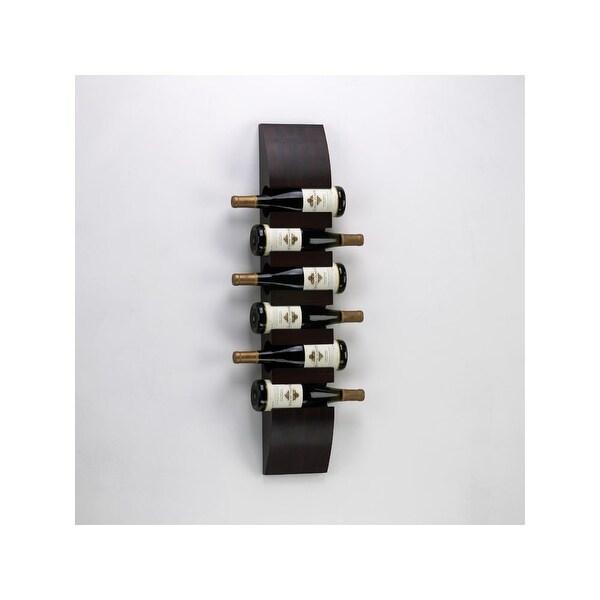 "Cyan Design 2797 36"" Wall Wine Storage"