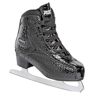 Roces Women's Reptile Ice Skate Superior Italian Style 450540 00008|https://ak1.ostkcdn.com/images/products/is/images/direct/478ecdd433e61f62c7ea9a078ef1417c6f833b7d/Roces-Women%27s-Reptile-Ice-Skate-Superior-Italian-Style-450540-00008.jpg?_ostk_perf_=percv&impolicy=medium