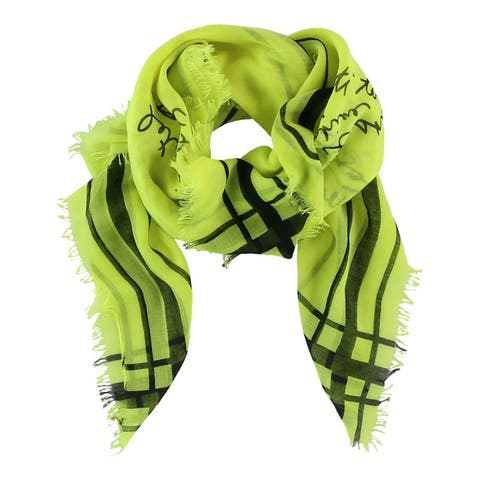 Aeropostale Womens Let It Shine Scarf - Classic (57 To 59 in.)