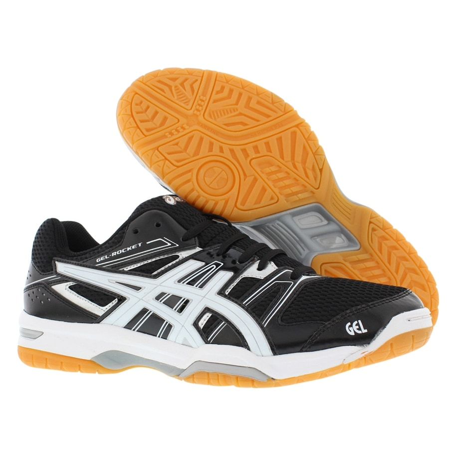 corto Quien Amigo  Asics Gel Sensei 5 Volleyball Men's Shoes - 15 d(m) us - Overstock -  21949774
