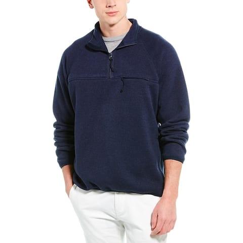 J.Crew 1/4-Zip Pullover
