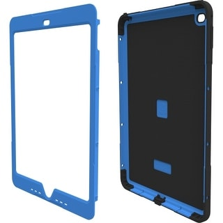 Trident CY-APIPA2-BL000 Trident Cyclops Case for Apple iPad Air 2 - iPad Air 2 - Blue - Thermoplastic Elastomer (TPE),