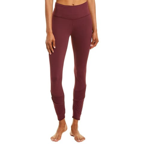 Threads 4 Thought Updated Moto Legging
