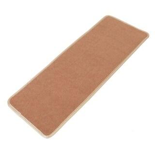 Household Polypropylene Fiber Non-slip Floor Staircase Stair Mat Carpet
