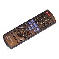 OEM Panasonic Remote Control Originally Shipped With: SAXH70, SA-XH70, SCXH70, SC-XH70