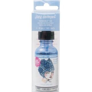 Jane Davenport Mixed Media 2 Inkredible Scented Ink 30Ml-Blueberry