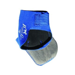Professionals Choice Boots Equine Rear Adjustable Ankle