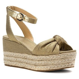 MICHAEL Michael Kors Women's Maxwell Mid Wedge