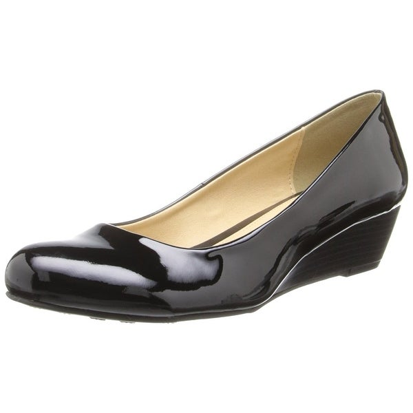 CL by Chinese Laundry Women's Marcie Patent Wedge Pump - 6
