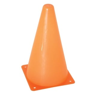 "Body Sport 9"" Game Cone - Orange"