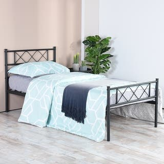 Size Twin Metal Frames For Less Overstock