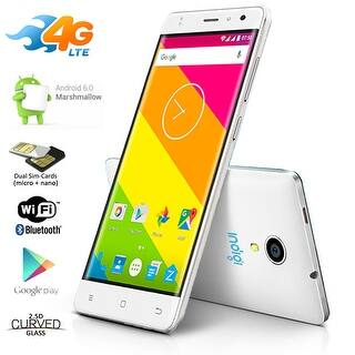 Indigi 4G LTE SmartPhone 5.0in IPS Android 6.0 (FACTORY UNLOCKED) AT&T T-mobile - White|https://ak1.ostkcdn.com/images/products/is/images/direct/479f25c0b5ae58f816dd7aeaedfc292e966efa40/Indigi-4G-LTE-SmartPhone-5.0in-IPS-Android-6.0-%28FACTORY-UNLOCKED%29-AT%26T-T-mobile.jpg?impolicy=medium