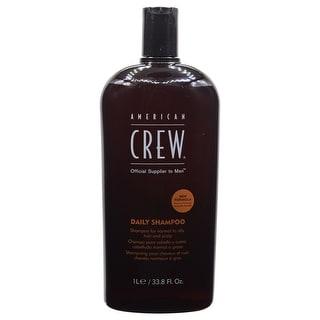 American Crew Daily Shampoo 33.8 fl oz