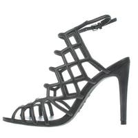 G by Guess Womens BERRIT Open Toe Casual Slingback Sandals - 8.5