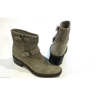 Womens Boots COACH Gates Stone