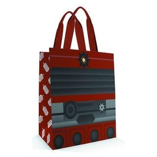 Doctor Who I Am Dalek Large Tote Bag - Multi