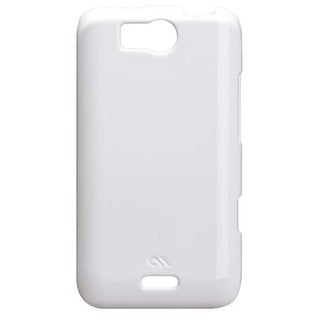Case-Mate - Barely There Case for LG Viper 4G LS840 Cell Phones - White
