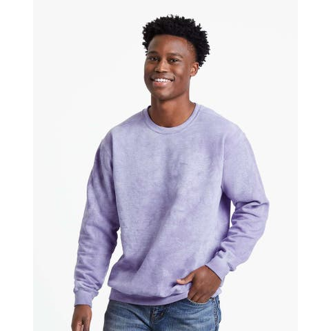 Colorblast Crewneck Sweatshirt