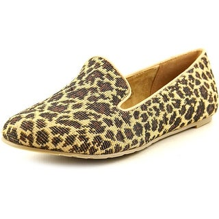 Coconuts By Matisse Lucy Women Round Toe Canvas Loafer