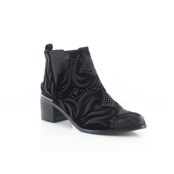 Dolce Vita Preston Women's Boots Black