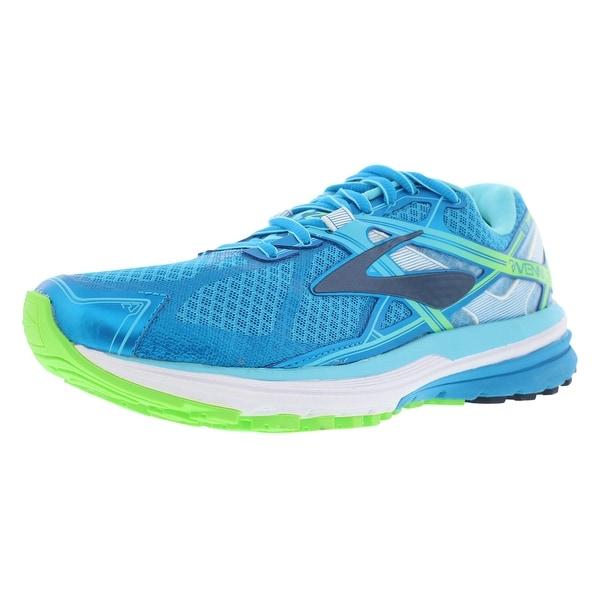 ba3820409ea3f Shop Brooks Ravenna 7 Running Women s Shoes - 6 b(m) us - Free ...