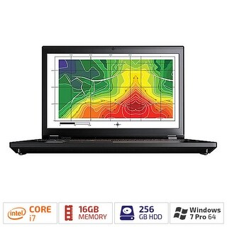 Lenovo ThinkPad P70 20ER002LUS Mobile Computing
