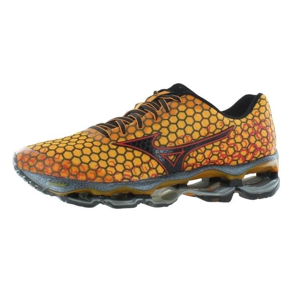 Mizuno Prophecy 3 Running Men's Shoes - 8 d(m) us