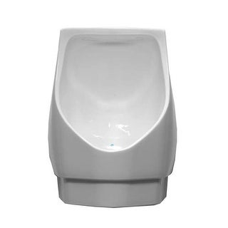 Sloan WES-1000 Waterfree Touch-free Vitreous China Urinal - White