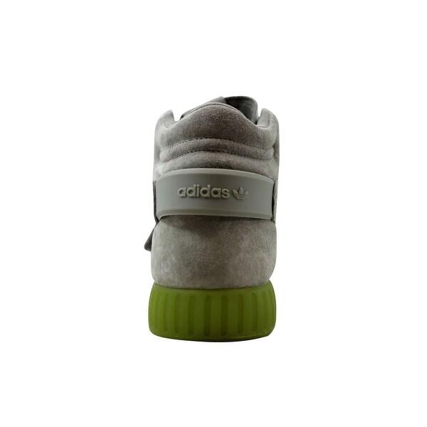 Shop Adidas Tubular Invader Strap SesameSesame BB5040 Men's