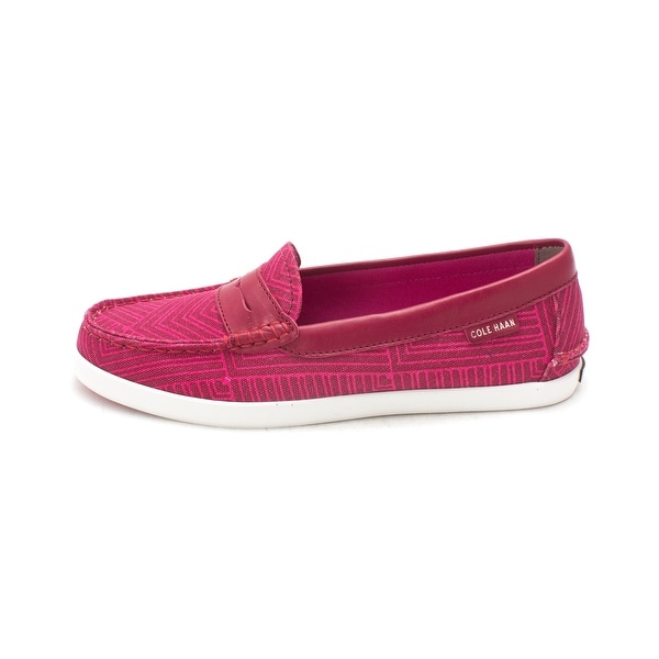 Cole Haan Womens Mikaylasam Closed Toe Loafers - 6