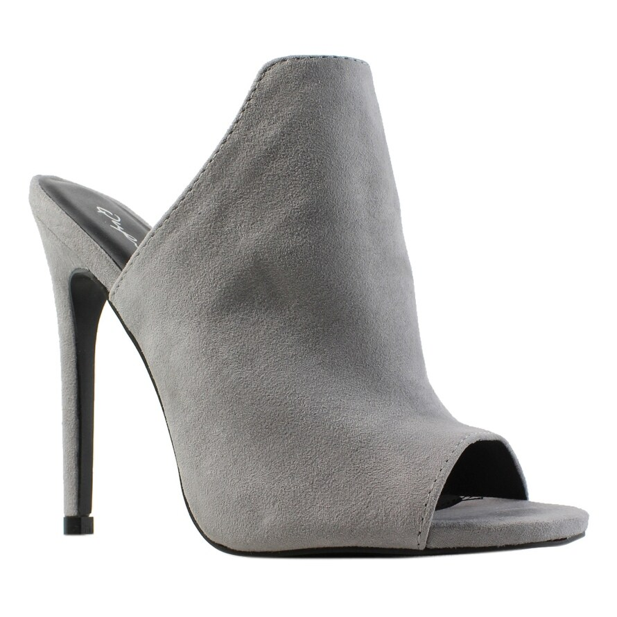 f84418a6af45c Buy Qupid Women's Heels Online at Overstock | Our Best Women's Shoes ...
