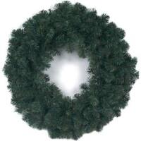 200 Tips - Colorado Pine Wreath 24""