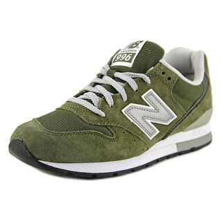 New Balance MRL996 Men Round Toe Suede Sneakers